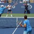 Horia Tecău și olandezul Jean Julien Rojer au revenit cu victorie după US Open. Horia Tecău și Jean Julien Rojer au învins azi, cu scorul de 3-6, 6-3, 10-4, cuplul...