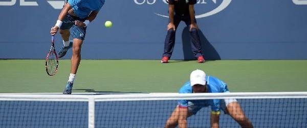 Horia Tecău şi Jean Julien Rojer s-au calificat în semfiianlele probei de dublu din cadrul turneului de la Beijing. În turul secund al probei de dublu de la Beijing, Horia...
