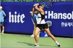 Irina Begu și Ana Bogdan, noi premiere în clasamentul mondial WTA