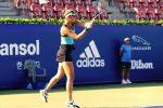 Irina Begu va juca duminică, de la ora 8.00, în finala de la Seul