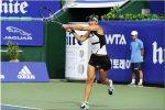 WTA Seul: Irina Begu s-a calificat în optimile de finală
