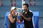 POZA ZILEI, 12 septembrie 2015: Martina Hingis și Leander Paes au cucerit titlul de dublu mixt la US Open