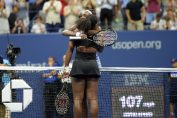 serena venus williams us open