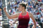 """US Open 2015: Simona Halep a dezvăluit secretul parcursului bun: """"Simt că nu am nimic de pierdut"""""""