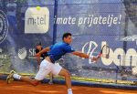 Victor Hănescu a fost învins în finala de la Plantation