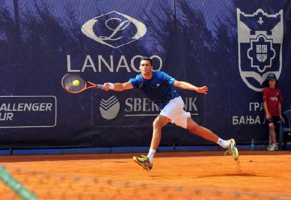 victor hanescu tenis romania zgura