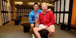 Colaborarea dintre Novak Djokovic și Boris Becker s-a transformat într-o poveste de success chiar dacă, la început, mulți au privit-o sceptic. Djokovic a dominat circuitul mondial în acest an, câștigând...