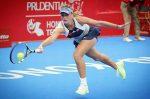 US Open: Ana Bogdan joacă azi pentru calificarea pe tabloul principal. Iată de la ce oră