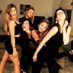FOTO: Eugenie Bouchard pare că și-a revenit: se distrează cu prietenele