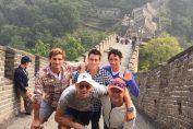 frati djokvic marele zid chinezesc