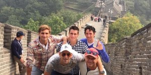 Liderul clasamentului mondial, Novak Djokovic, se simte ca acasă la Beijing. Nu doar pentru că nu a pierdut niciodată în 26 de meciuri disputate aici, dar și pentru că îi...