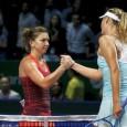Subiectul momentului la Indian Wells este apropiata revenire în activitate a Mariei Sharapova. Așa cum era de așteptat, printre jucătoarele intervievate de cei de la WTA s-a numărat și Simona...