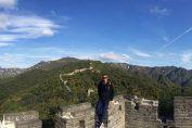 horia tecau marele zid chinezesc