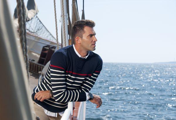 horia tecau marina Yachting