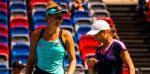Irina Begu și Monica Niculescu au revenit în Top 40 la dublu. La simplu, Patricia Țig ocupă cel mai bun loc al carierei