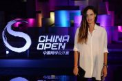 ana ivanovic beijing player party