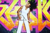 serena williams harpers bazaar tenis
