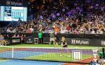 POZA ZILEI, 14 octombrie 2015: Steffi Graf și Andre Agassi, din nou pe teren