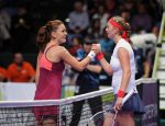 Turneul Campioanelor: Finala – Petra Kvitova sau Agnieszka Radwanska?