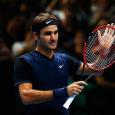 """Meciul-vedetă al serii de marți, 17 noiembrie 2015, părea a fi un """"pariu sigur"""" pe Novak Djokovic, actualul număr 1 mondial. Însă surprizele rezervate de Roger Federer aveau să-i strice..."""