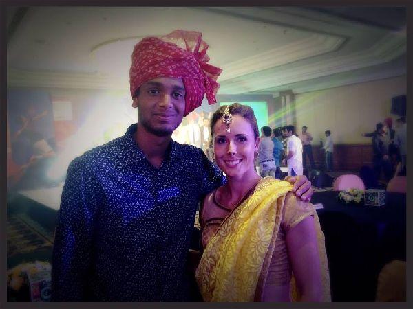 alize cornet india raipur rangers
