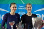 Andreea Mitu a urcat pe locul 94 în lume. Iată ce poziții ocupă româncele în clasamentul WTA