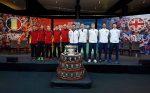 Cupa Davis: S-a stabilit ordinea meciurilor finalei Belgia – Marea Britanie