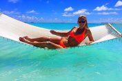 elena vesnina maldive luna miere