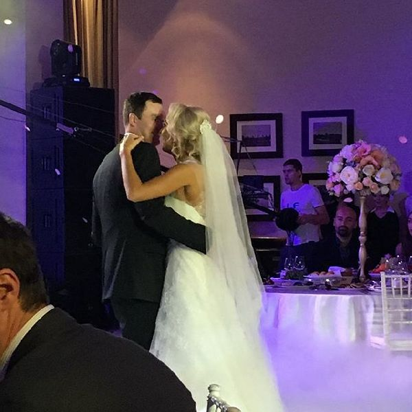 elena vesnina mireasa nunta