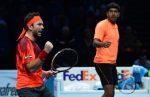 ATP Roma: Florin Mergea s-a calificat în sferturi la dublu. Horia Tecău, eliminat
