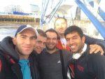 Turneul Campionilor: Horia Tecău și Florin Mergea au căzut în grupe diferite