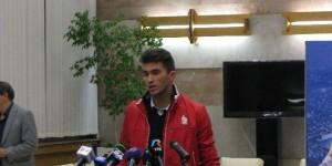 Horia Tecău se pregătește de un nou an de excepție pentru el și pentru tenisul românesc. El a vorbit aseară, la revenirea în țară, despre obiectivele pe care și le...