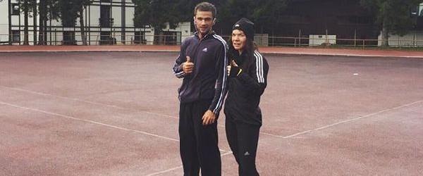 Simona Halep continuă pregătirea la Poiana Brașov, acolo unde, de azi, echipa se va completa cu Darren Cahill. Antrenorul australian Darren Cahill va ajunge azi în România pentru a se...