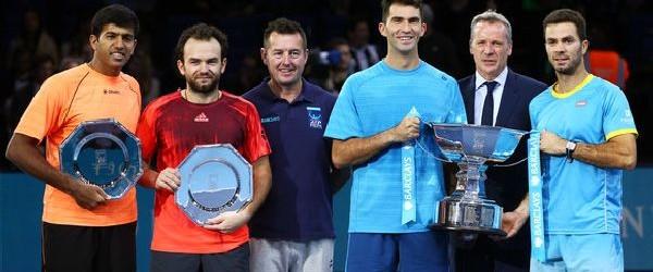 În Terenul Fanilor, revine Marcu Czentye, cu un articol scris din inimă, despre recenta performanță a tenisului românesc de la Turneul Campionilor. Înainte de a vă lăsa să-l citiți, vreau...