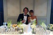arina rodionova casatorie nunta