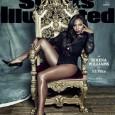 Americanca Serena Williams are o apariție interesantă pe coperta numărului din decembrie al revistei Sports Illustrated. Serena Williams a fost desemnată personalitatea sportivă numărul 1 a anului 2015 în viziunea...