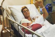 thanasi kokkinakis accidentare operatie