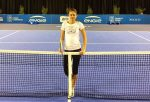 Andreea Mitu s-a oprit în semifinalele de dublu la Andrezieux