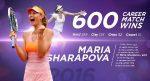 ȘTIRILE ZILEI, 7 martie 2016: Ziua în care Maria Sharapova își poate anunța retragerea