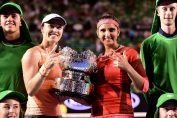 hingis mirza trofeu australian open