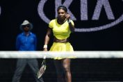 serena williams australian open victorie