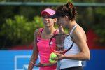 Wimbledon: Andreea Mitu și Patricia Țig au fost eliminate în finala calificărilor de dublu