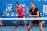 Shenzhen 2016: Monica Niculescu s-a calificat în semifinalele probei de dublu