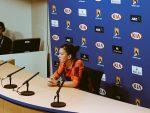 """Australian Open 2016 – Simona Halep la conferința de presă: """"Vreau să câștig un Grand Slam anul acesta"""""""
