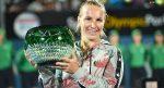ȘTIRILE ZILEI, 15 ianuarie 2016: Svetlana Kuznetsova, campioană la Sydney