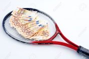 tenis bani pariuri