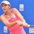 Andreea Mitu s-a calificat în optimile de finală ale turneului ITF de la Bratislava, dotat cu premii în valoare de 25.000 de dolari. În primul tur al competiţiei, Andreea Mitu,...