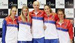 Fed Cup România – Cehia: Ce au declarat cehii la conferința de presă