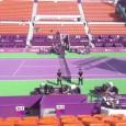 Turneul de la Doha este unul pe care jucătoarele îl aşteaptă cu mare interes, organizatorii purtându-se exemplar cu ele de-a lungul săptămânii. Numai că dacă pentru fete competiţia este de...