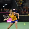 """După eșecul în fața Karolinei Pliskova, scor 6-7, 6-4, 6-2, Simona Halep a venit la conferința de presă cu amărăciune, așa cum era și normal. Iată ce a declarat. """"Sunt..."""